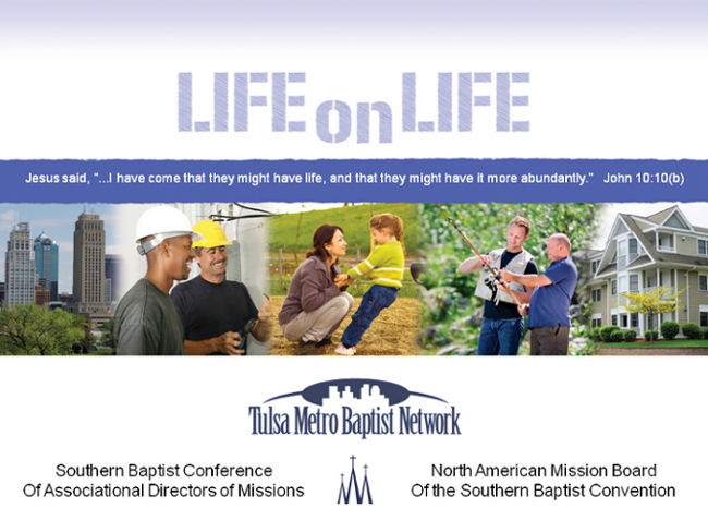 2013 Associational Missions Emphasis